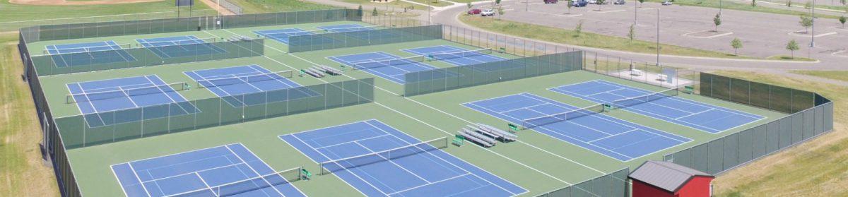Alexandria Area Tennis Association