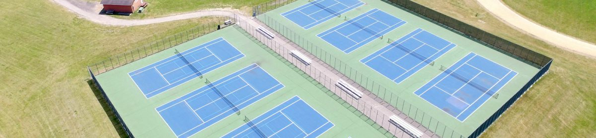 Alexandria Area Tennis Association